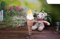 Макет Рожок с мороженым №15