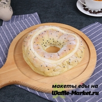 Макет хлеба №1
