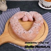 Макет хлеба №2