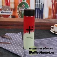 Макет Напитков №4