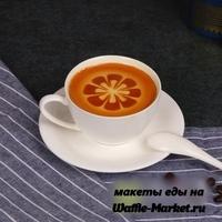 Макет Кофе №12