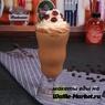 Макет Молочных коктейлей и десертов №11