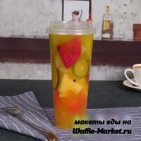 Макет Напитков №18