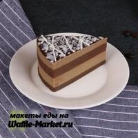 Макет Торта №23