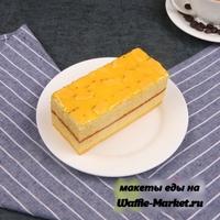Макет Торта №30