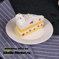 Макет Торта №21