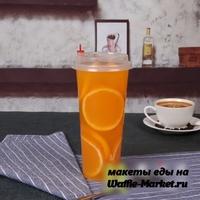 Макет Напитков №8