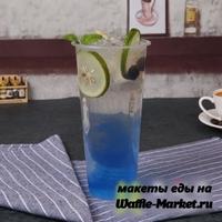 Макет Напитков №9