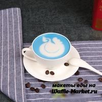 Макет Кофе №1
