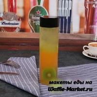 Макет Напитков №2