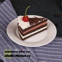 Макет Торта №10