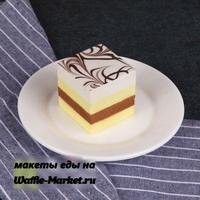 Макет Торта №33