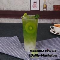 Макет Напитков №12