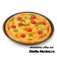 Макет Пиццы №4