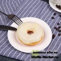 Макет Пончиков №4