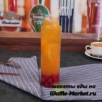 Макет Напитков №6