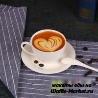 Макет Кофе №4