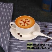 Макет Кофе №5
