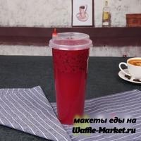 Макет Напитков №14