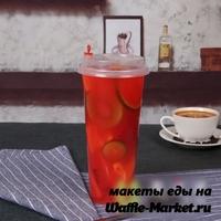 Макет Напитков №15