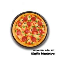 Макет Пиццы №6