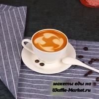 Макет Кофе №6