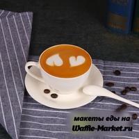 Макет Кофе №7