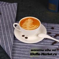 Макет Кофе №9