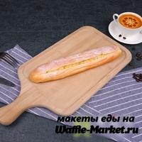 Макет хлеба №3