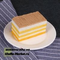 Макет Торта №24