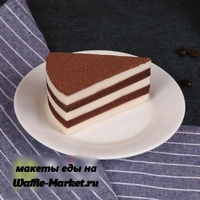 Макет Торта №4