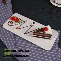 Макет Торта №9