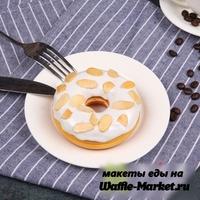 Макет Пончиков №8