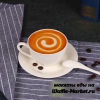 Макет Кофе №10