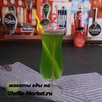 Макет Напитков №21